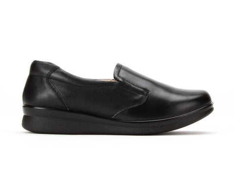 CAMILLE | Women's TerraFlex Occupational Slip-Resistant Loafer