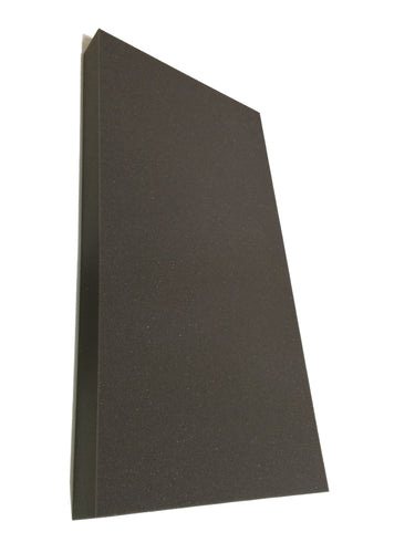 Acoustic Foam Panel Studio Treatment