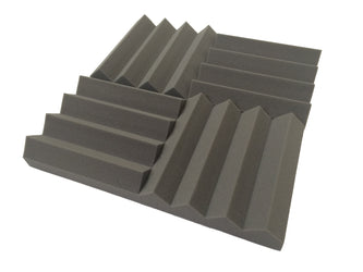 Acoustic Treatment Studio Foam for Control Room