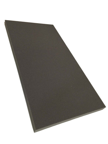 "Acousti-Slab 2"" Acoustic Studio Foam Panel"