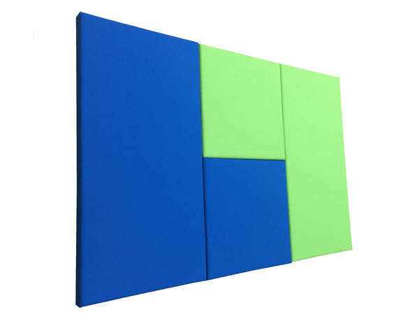 "1"" SoundControl Ceiling Suspended Acoustic Panel 2ft by 4ft - Advanced Acoustics"