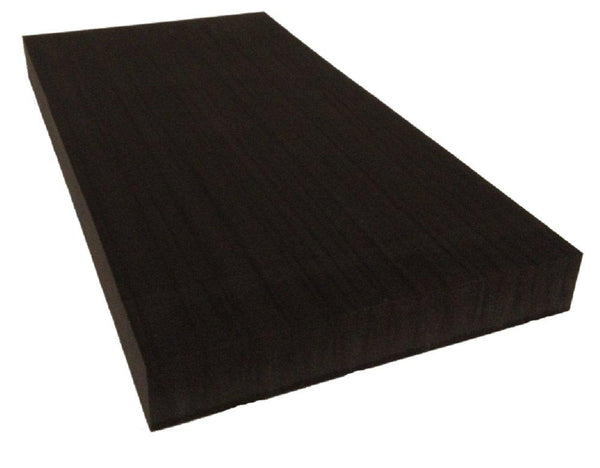 "Class '0' - 4"" Acoustic Studio Foam Panel - Advanced Acoustics"