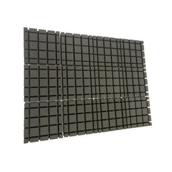 "Cube 12"" Acoustic Studio Foam Tile Pack"