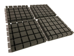 "Cube 15"" Acoustic Studio Foam Tile Pack"
