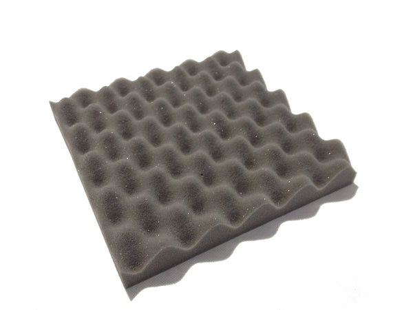 "F . A . T . 10"" Acoustic Studio Foam Tile Kit - Advanced Acoustics"