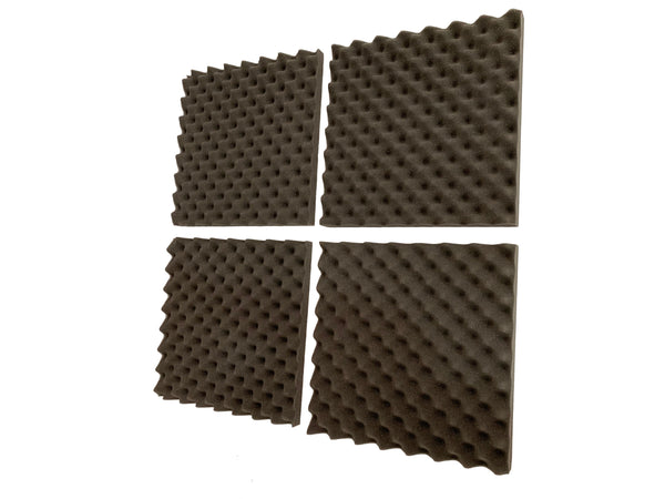 "F . A . T . 15"" Acoustic Studio Foam Tile Kit - Advanced Acoustics"