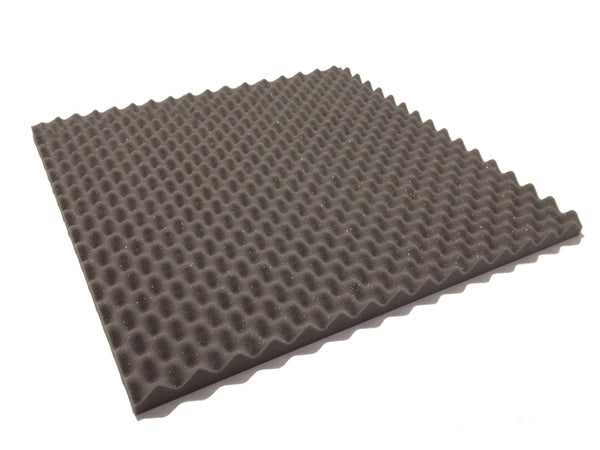 "F . A . T . 30"" Acoustic Studio Foam Tile Pack - Advanced Acoustics"