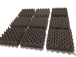 "F.A.T. PRO 10"" Acoustic Studio Foam Tile Pack"