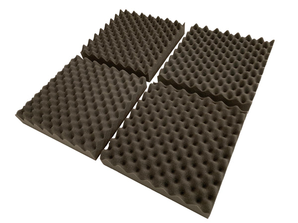 "F.A.T. PRO 15"" Acoustic Studio Foam Tile Kit - Advanced Acoustics"