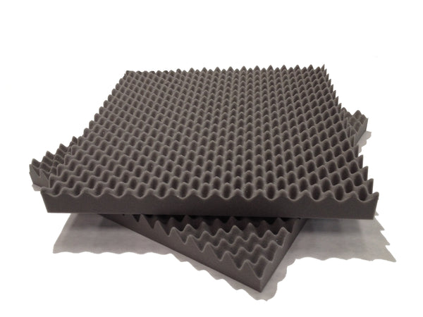 "F.A.T. PRO 30"" Acoustic Studio Foam Tile Pack - Advanced Acoustics"