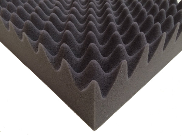 "F.A.T. PRO 10"" Acoustic Studio Foam Tile Kit - Advanced Acoustics"