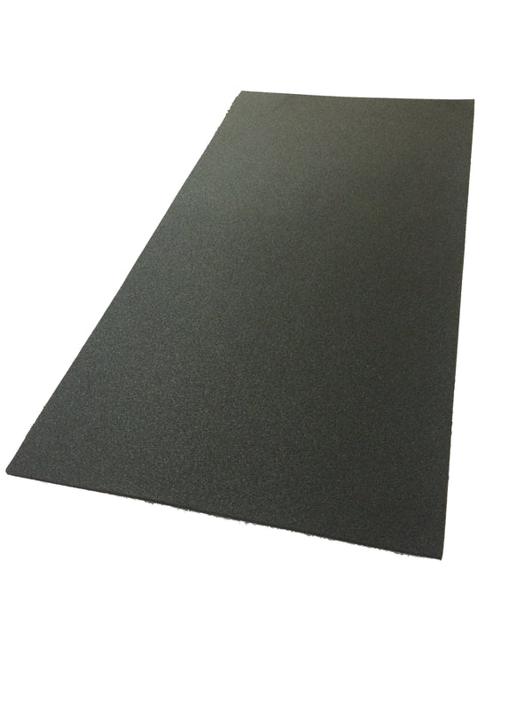 Silent Floor Ultra Acoustic Underlay 0.6m x 1.2m x 11mm Individual Sheets - Advanced Acoustics