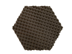 Hexatile2 Infill Pack Studio Acoustic Foam Treatment Tile