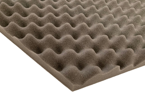 Hexatile2 Infill Pack Studio Acoustic Foam Treatment Tile - Advanced Acoustics