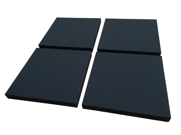 "1"" SoundControl Ceiling Suspended Acoustic Panel 2ft by 2ft - Advanced Acoustics"