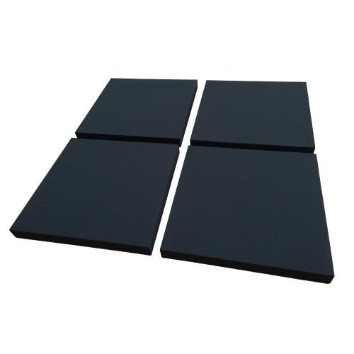 "1"" SoundControl Wall Mounted Acoustic Panel 2ft by 2ft - Advanced Acoustics"