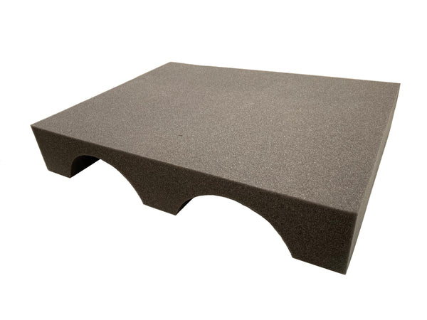 ISOMAT Equipment Isolation Mat Acoustic Studio Foam - Advanced Acoustics