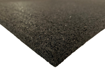 M20 Acoustic Soundproofing Mat - Size - 1m by 1m sheets, 20mm thick