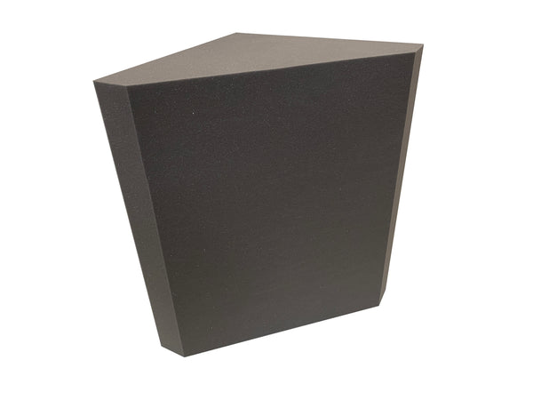 MAXXX Bass Trap Acoustic Studio Foam - Advanced Acoustics