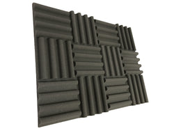 "Mini Wave 12"" Acoustic Studio Foam Tile Pack"