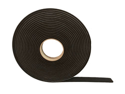Resilient Sealing Tape - 5mm thick x 25mm wide x 10m long