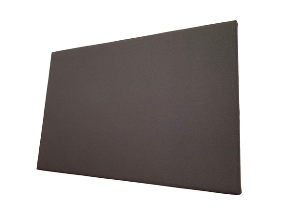 "2"" SoundControl Wall Mounted Acoustic Panel 2ft by 3ft - Advanced Acoustics"
