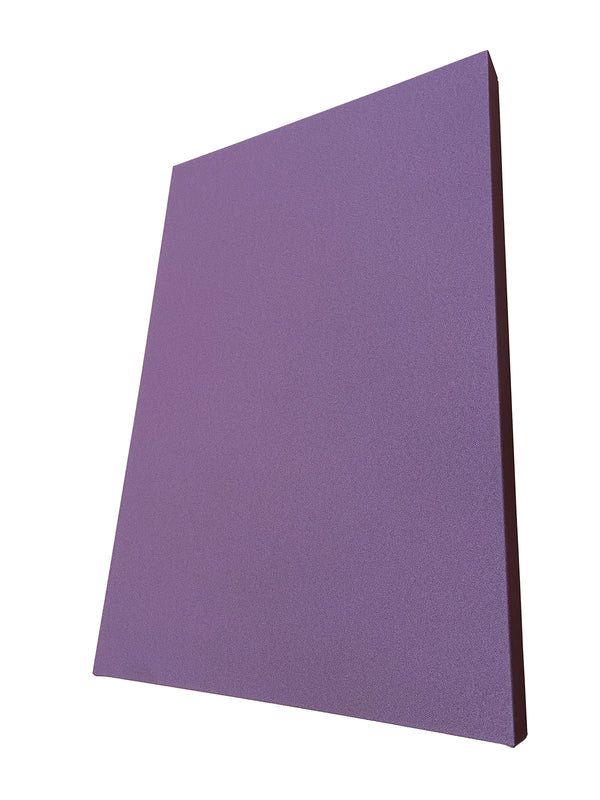 "2"" SoundControl Wall Mounted Acoustic Panel 2ft by 3ft"
