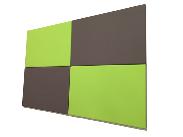 "1"" SoundControl Ceiling Suspended Acoustic Panel 2ft by 3ft - Advanced Acoustics"