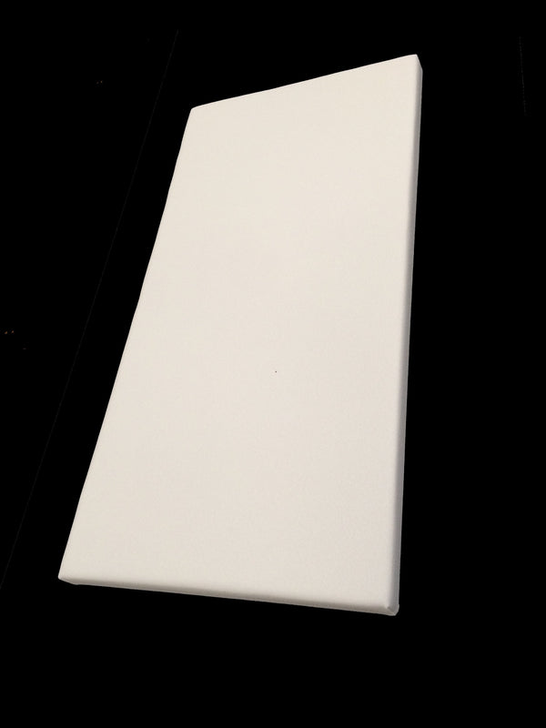 "1"" SoundControl Wall Mounted Acoustic Panel 2ft by 4ft - Advanced Acoustics"