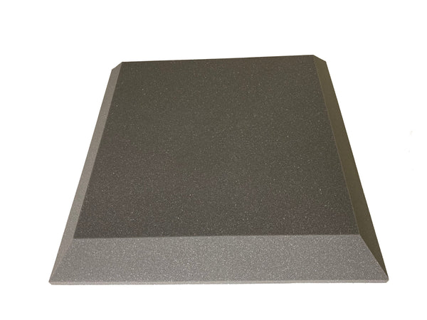 "S . E . A . M . 4"" Acoustic Studio Foam Tile Pack - Advanced Acoustics"
