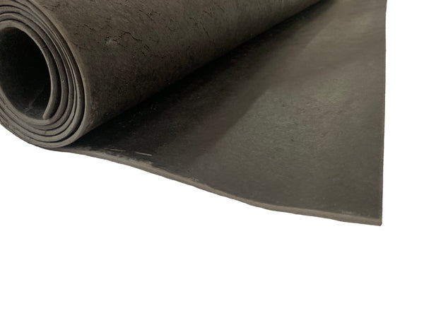 Soundproofing Mat - 1.2m by 2m by 5mm thick - 1 Tonne Pallet, 42 Rolls - Advanced Acoustics