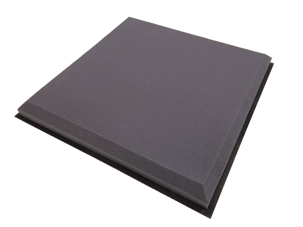 "Tegular 2"" Acoustic Studio Suspended Ceiling Tile Pack - Advanced Acoustics"