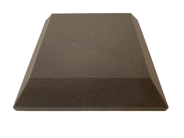 Euphonic Wedge PRO Acoustic Studio Foam Tile Pack - Advanced Acoustics