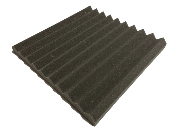"Wedge 15"" Acoustic Studio Foam Tile Kit - Advanced Acoustics"