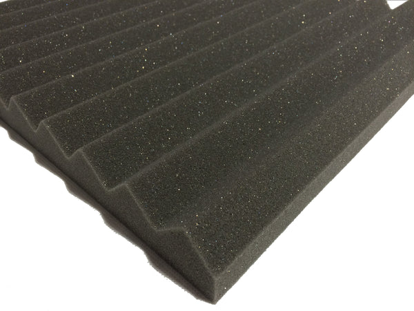 Wedge Combo Tile Kit Acoustic Studio Foam - Advanced Acoustics