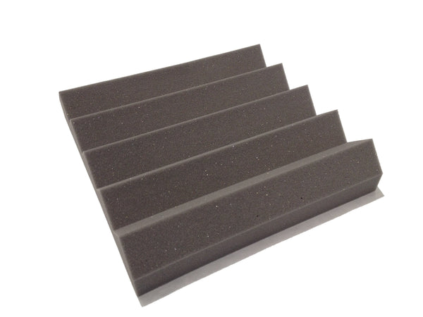 Wedge PRO Combo Acoustic Studio Foam Tile Kit - Advanced Acoustics