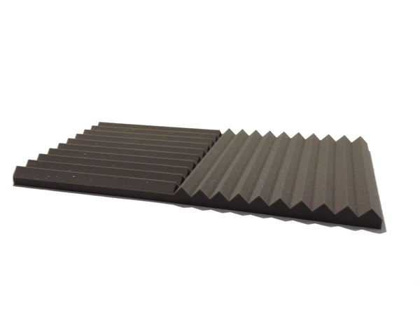 "Wedge PRO 30"" Acoustic Studio Foam Tile Kit - Advanced Acoustics"
