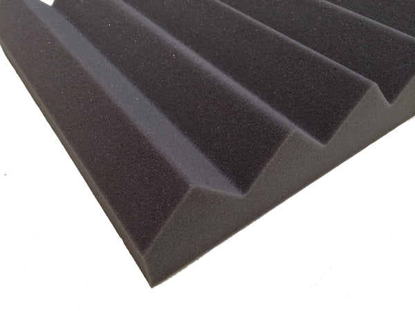 "Wedge PRO 30"" Acoustic Studio Foam Tile Pack - Advanced Acoustics"