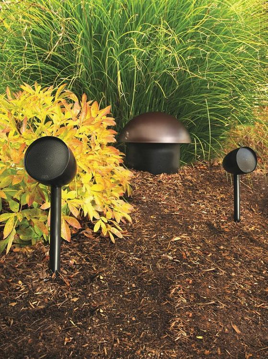 Paradigm Garden Oasis Essentials System Vue lifestyle | SONXPLUS Chambly