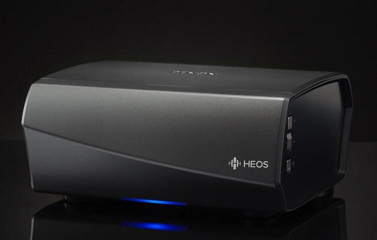 Denon HEOS LINK Vue lifestyle | SONXPLUS Chambly