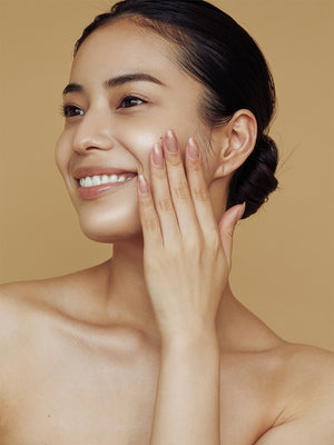 how to self care with skin care for a face lift and more happiness