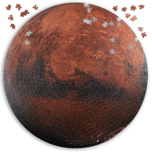"Load image into Gallery viewer, NASA x ANICORN - ""Mars Mission"" The Mars Puzzle"