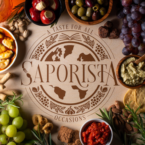 Saporista Corporate Pages