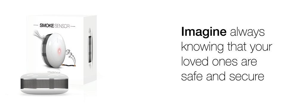 Imagine always knowing that your loved ones are safe and secure.  You can with FIBARO