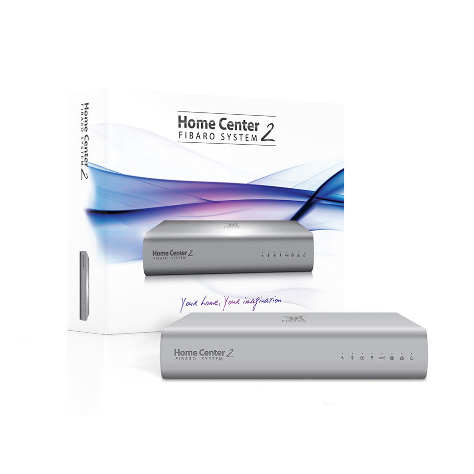 FIBARO Home Centre 2 package