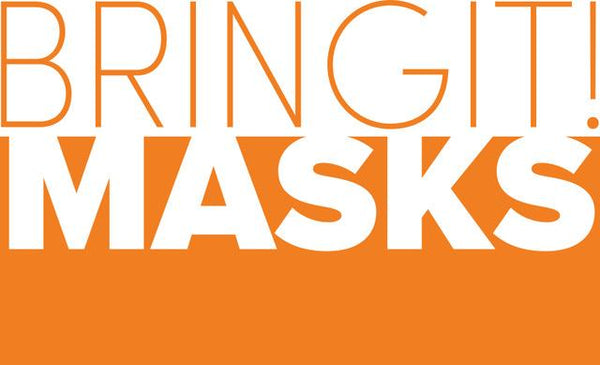BringIt! Masks Gift Card