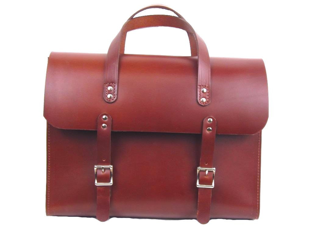 Double Handle Briefcase