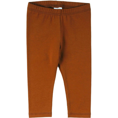 Leggings - Cozy me - Ocher - Yo verslun