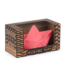 Load image into Gallery viewer, Origami bátur - Pink - Yo verslun