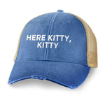 Here Kitty Kitty Hat